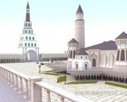 Соборная мечеть /Вид 3/