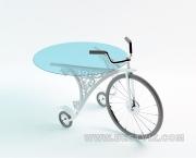 Стол - велосипед
